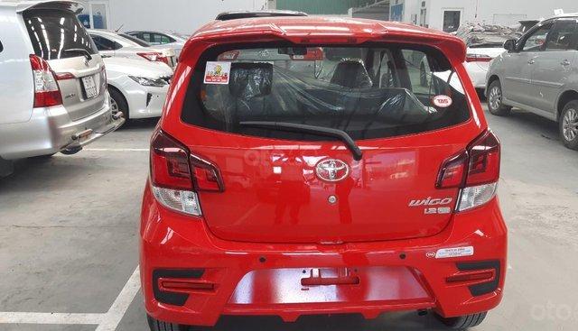 Wigo nhập khẩu nguyên chiếc khuyến mãi hấp dẫn tháng này liên hệ để được giá tốt 0938805787