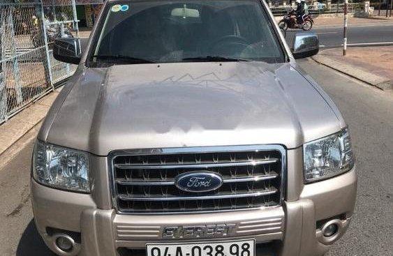 Bán ô tô Ford Everest đời 2007