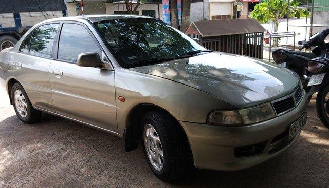 Bán Mitsubishi Lancer đời 2000, xe đẹp