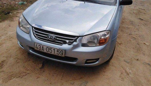 Cần bán xe Kia Cerato 1.6MT sản xuất 2007, xe gia đình sử dụng