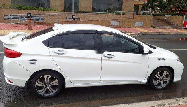 Bán Honda City đời 2016, màu trắng, số tự động