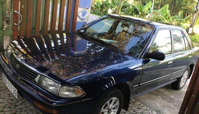 Bán Toyota Corona năm sản xuất 1992, nhập khẩu chính chủ