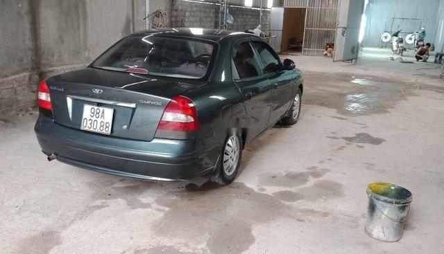 Cần bán xe Daewoo Nubira đời 2003, nhập khẩu nguyên chiếc, xe đẹp, không đâm đụng