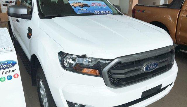 Bán Ranger XLS trắng ngọc trinh giao ngay cho khách yêu