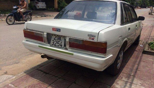 Bán Toyota Cressida đời 1985, màu trắng, xe nhập