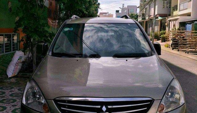 Bán xe Mitsubishi Zinger năm sản xuất 2008 số sàn