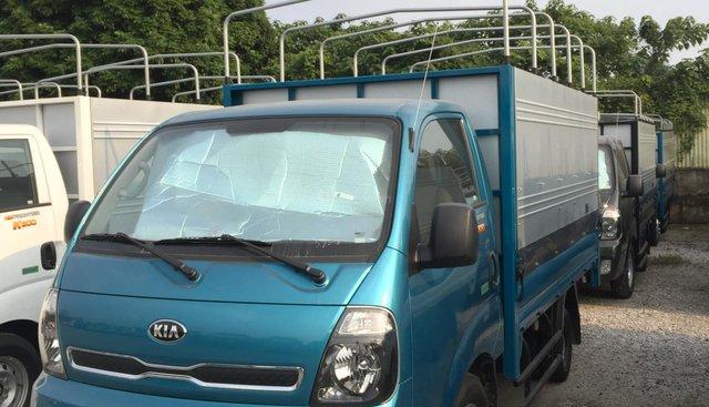 Bán xe Kia K200 Hà Nội, hỗ trợ trả góp 80%, LH 037 964 3303 ngay để được giá tốt nhất
