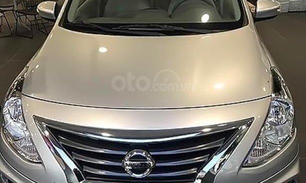 Bán Nissan Sunny XV năm 2019, giá tốt