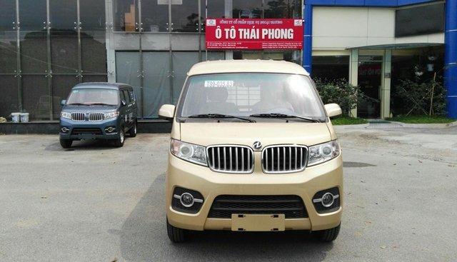 Bán xe Dongben DBX30, đời 2019 mới 100% tại công ty ô tô Thái Phong
