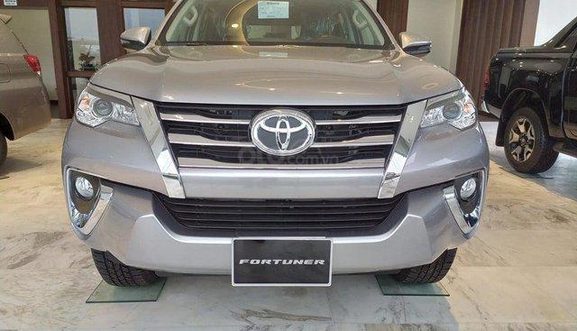 """""""Tháng 8 không lợi nhuận"""" Xe Toyota Fortuner giảm kịch sàn + KM cực khủng. LH 0941115585"""