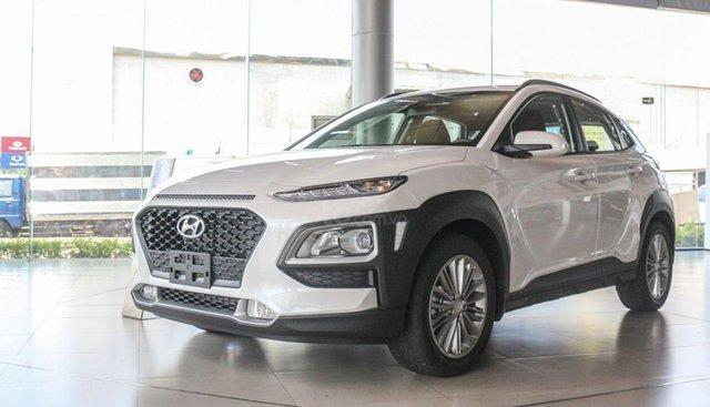 Bán Hyundai Kona 2019, xe sẵn giao ngay, giá ưu đãi