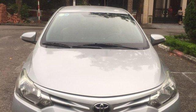 Cần bán xe Vios số sàn sx 2014 mẫu mới