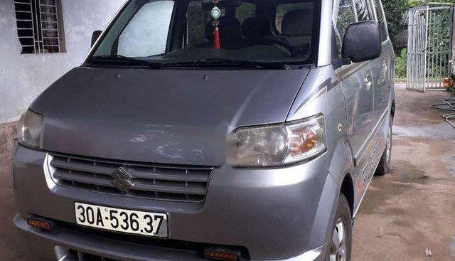 Bán ô tô Suzuki APV năm sản xuất 2007, xe đẹp