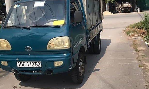 Bán Vinaxuki 1200B máy dầu 2009, lốp sau bánh kép