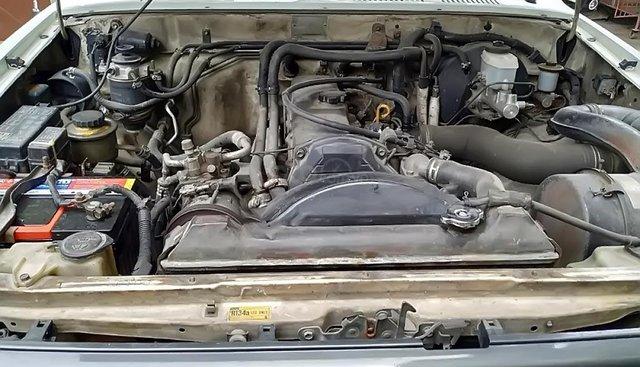 Bán xe 4 Runner Sx và Đk năm 1996, máy dầu 3L 2.8 cực lành chạy chuẩn 34 vạn km