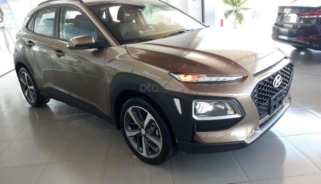 Bán Hyundai Kona 1.6 Sport sản xuất 2019, hỗ trợ vay vốn lãi suất ưu đãi - LH: 0902.965.732 Hữu Hân