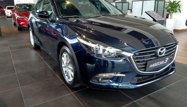 Bán Mazda 3 Facelift – 2018, đẳng cấp mới, công nghệ mới