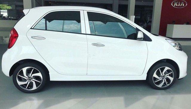 Bán Kia Morning 1.25 S AT đời 2019, xe mới 100%