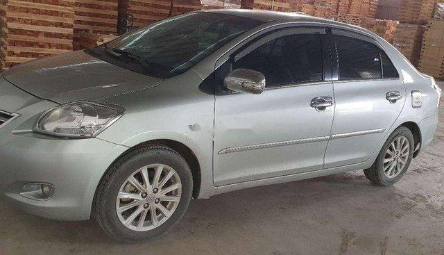 Bán Toyota Vios 2012, nhập khẩu, xe đang sử dụng hằng ngày