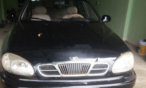 Bán Daewoo Lanos 2001 giá cạnh tranh