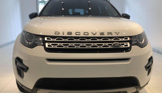 0918.842.662 bán LandRover Discovery Sport 2019 xe7 chỗ: Xám, trắng, đen, đỏ, xanh nhập khẩu Anh