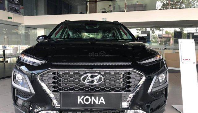 Bán xe Kona Turbo, KM giảm ngay 15tr tiền mặt