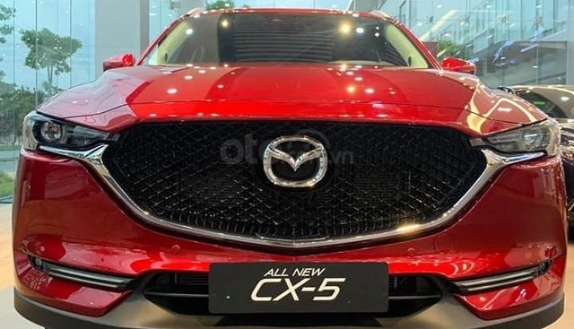 Bán Mazda CX5 giảm giá tháng 8- siêu khuyến mãi