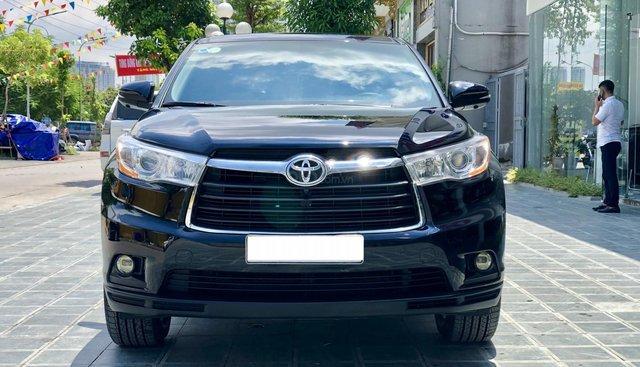 Bán Toyota Highlander SX 2014 siêu đẹp, LH Ms Hương 0945.39.2468