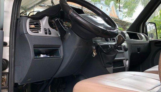 Cần bán gấp Mercedes 311 đời 2011, nhập khẩu nguyên chiếc, nhà bảo dưỡng thường xuyên