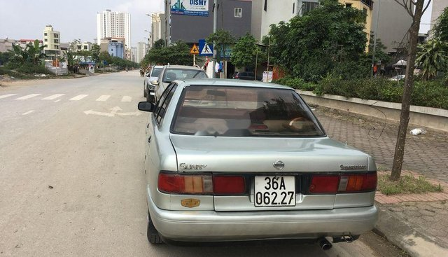 Bán Nissan Sunny MT sản xuất năm 1993, giá chỉ 58 triệu