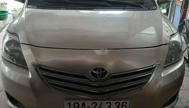 Bán Toyota Vios năm 2010 chính chủ, đăng kiểm còn dài, xe đẹp