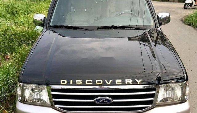 Bán Ford Everest đời 2005, số sàn, giá cạnh tranh