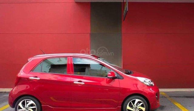 Bán xe Kia Morning năm sản xuất 2019