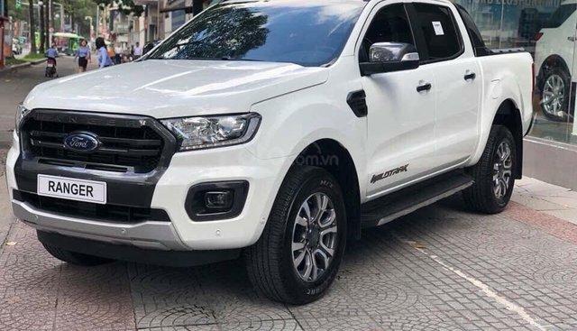 Bán Ford Ranger XLS AT 2019 có xe giao ngay, bao hồ sơ vay lên đến 100%, chưa gọi cho Dũng 0908.937.238 thì chưa mua xe