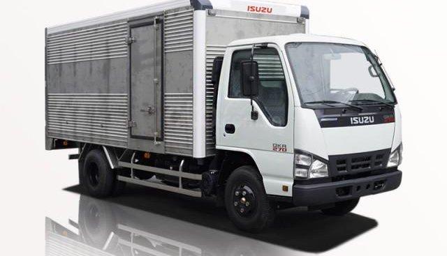 Bán Isuzu QKR270, 1T9,2T5,2T9 giá rẻ có sẵn chỉ cần trả trước 120tr nhận xe