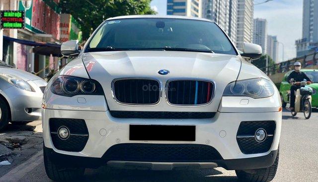 Bán BMW X6 3.0 xDrive35i sản xuất 2008