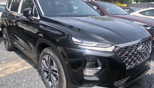 Bán Hyundai Santa Fe 2019 ưu đãi giá tốt cùng nhiều phần quà hấp dẫn