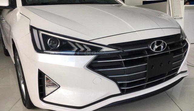 Bán Hyundai Elantra - 2019 new 100%, xem xe tại đại lý 97 An Dương Vương - TP-Huế
