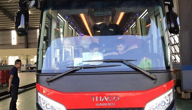 Bán Thaco 29 chỗ Gadren 79S năm 2019, hỗ trợ trả góp 70%