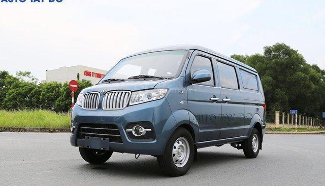 Mua xe Dongben X30 - bán tải Dongben chỉ với 86tr