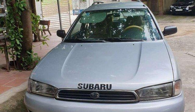 Bán Subaru Legacy 1997, màu bạc, xe nhập