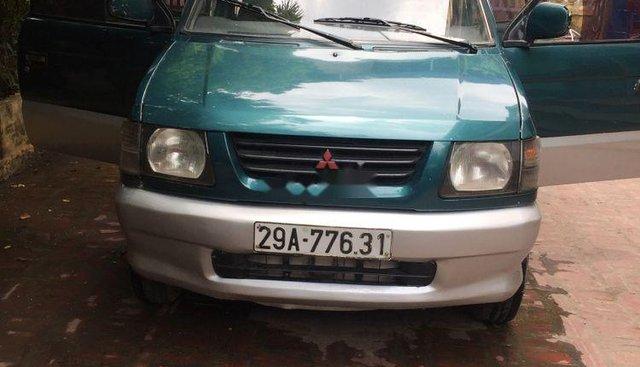 Cần bán lại xe Mitsubishi Jolie đời 2001, xe còn rất ngon