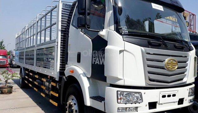 Đại lý bán xe tải FAW 7T25, thùng dài 9M7, giá cạnh tranh