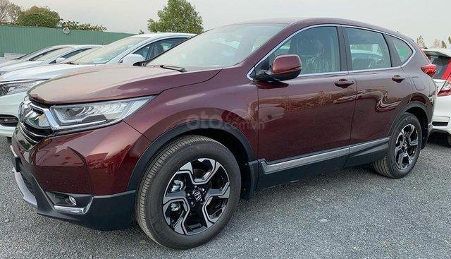 Honda CRV 2019 bản G tại Đồng Nai ưu đãi tới 30tr, giao ngay, trả trước từ 330tr nhận xe, gọi 0908438214