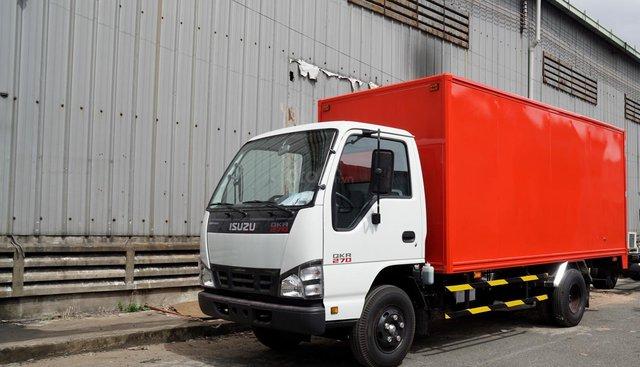 Bán xe Isuzu QKR270 2T4 giá rẻ có sẵn, giao ngay, ưu đãi hot