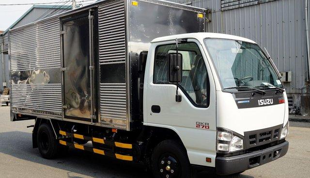 Cần bán Isuzu QKR 270 sản xuất năm 2019, màu trắng