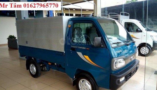 Bán xe tải Thaco 9 tạ, giao xe ngay LH 032.796.5770-0938.807.263