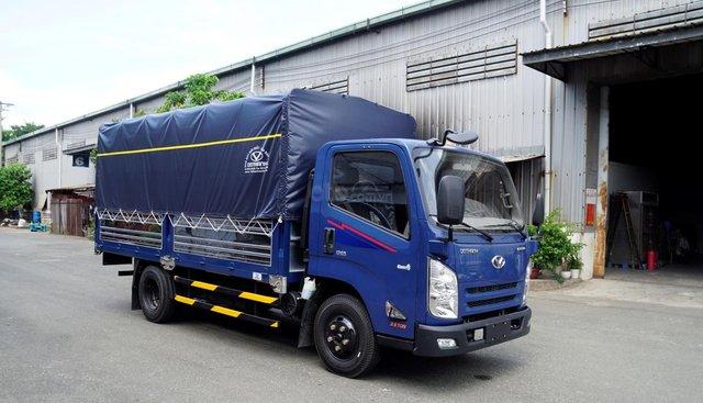 Bán xe Dothanh IZ49, giá rẻ, có sẵn, ưu đãi khủng tháng 8.
