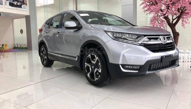 Honda Giải Phóng - Honda CR-V 2019 mới 100%, nhập khẩu nguyên chiếc - Ưu đãi lớn LH 0903.273.696