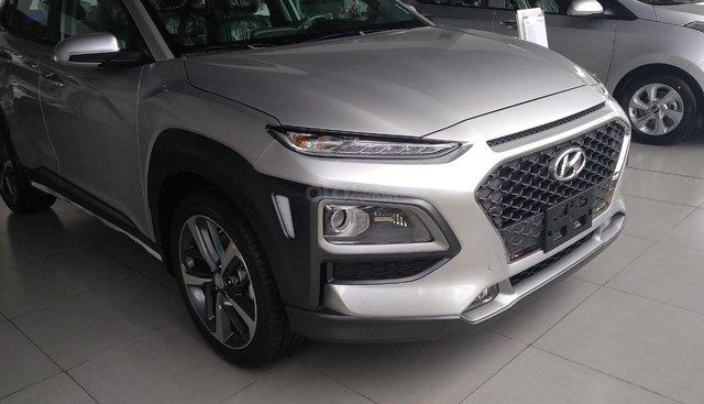 Hyundai Kona Turbo cao cấp- khuyến mãi ngay 20 triệu đồng